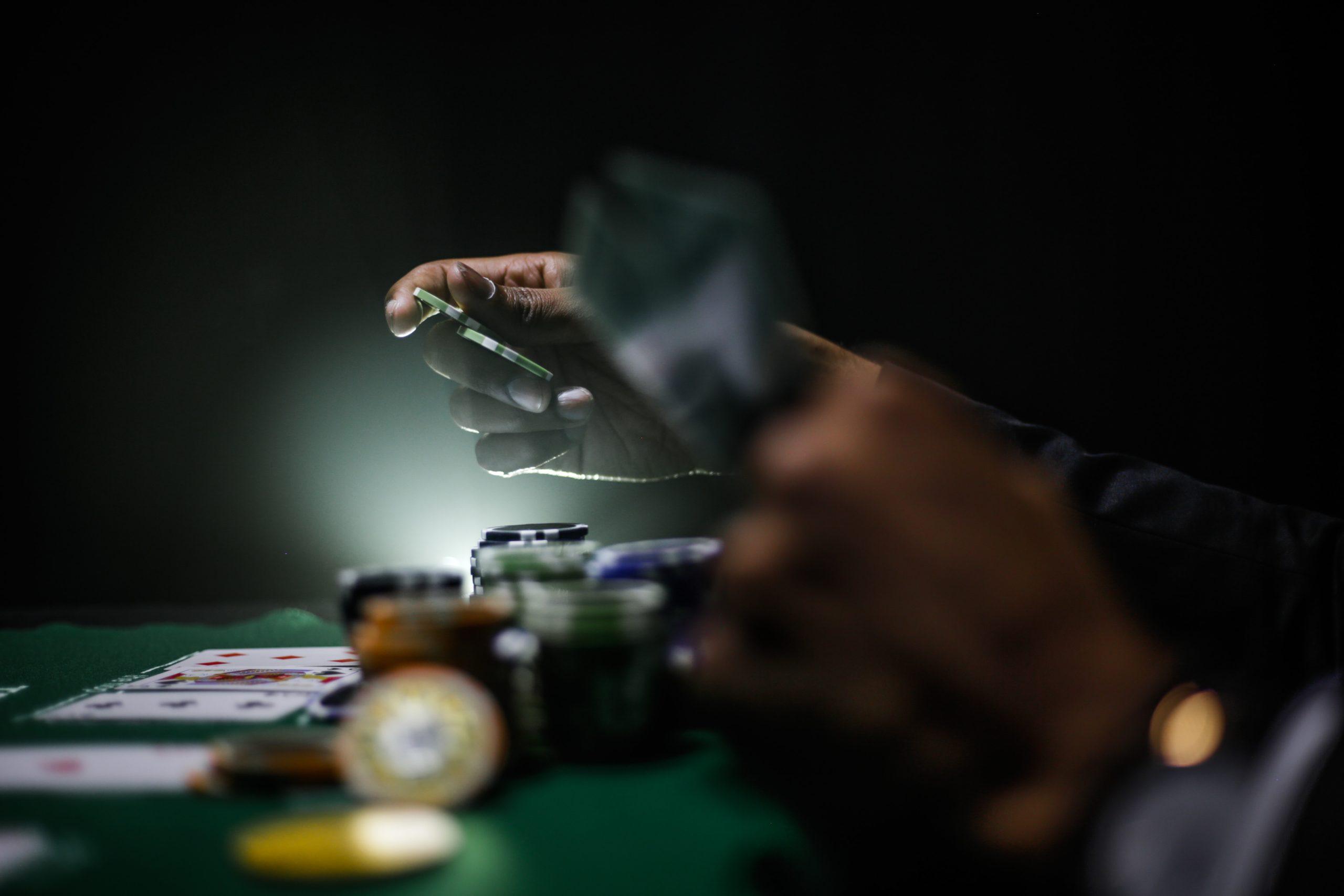casino norge regler
